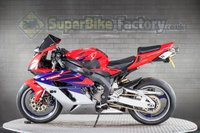 USED 2005 54 HONDA CBR1000RR FIREBLADE 1000CC GOOD & BAD CREDIT ACCEPTED, OVER 500+ BIKES IN STOCK