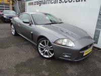 2006 JAGUAR XK 4.2 XKR 2d AUTO 416 BHP £16995.00