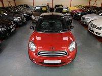 2013 MINI PACEMAN 1.6 COOPER D 3d £6500.00