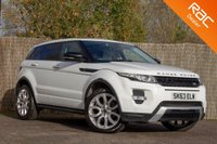 USED 2013 63 LAND ROVER RANGE ROVER EVOQUE 2.2 SD4 DYNAMIC 5d 190 BHP £0 DEPOSIT BUY NOW PAY LATER - NAV -REVERSE CAM - PAN ROOF
