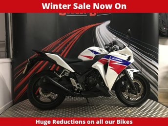 View our HONDA CBR250