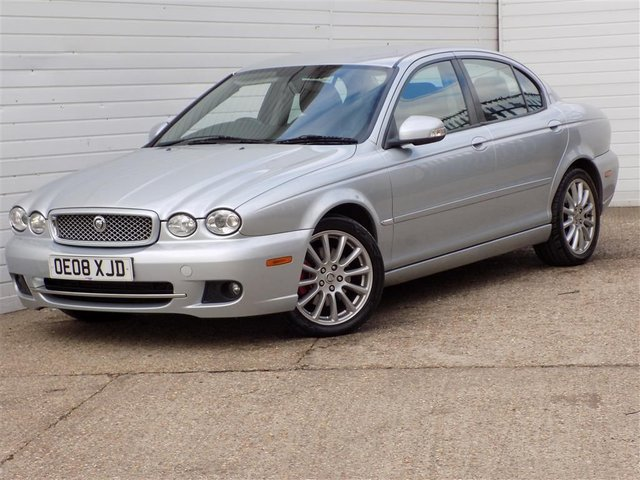 View our JAGUAR X TYPE 2.0