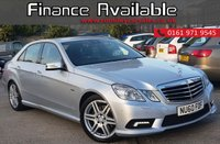 USED 2011 60 MERCEDES-BENZ E 350 E350 BLUEF-CY SPORT CDI A