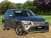 USED 2010 BMW X1 2.0 XDRIVE23D SE 5d 201 BHP Fantastic Family Car