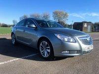2012 VAUXHALL INSIGNIA 1.8 SRI 5d 138 BHP £6295.00