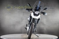 USED 2016 15 BMW G650 GS 47 BHP GOOD & BAD CREDIT ACCEPTED, OVER 500+ BIKES IN STOCK