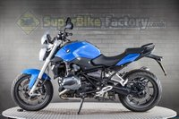 USED 2015 65 BMW R1200R 1200CC GOOD & BAD CREDIT ACCEPTED, OVER 500+ BIKES IN STOCK