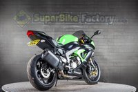 USED 2015 65 KAWASAKI ZX-6R EFF  GOOD & BAD CREDIT ACCEPTED, OVER 500+ BIKES IN STOCK