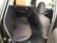USED 2010 NISSAN NOTE 1.4 ACENTA 5d 88 BHP