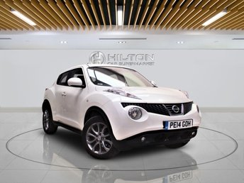 Used Nissan Juke for sale in Leighton Buzzard