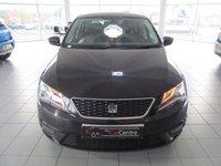 2013 SEAT TOLEDO 1.6 TDI CR ECOMOTIVE SE 5d 105 BHP £5500.00