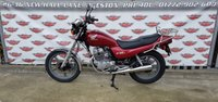 2001 HONDA CB250 Nighthawk Roadster £1499.00