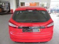 USED 2011 61 FORD MONDEO 1.6 ZETEC TDCI 5d 114 BHP