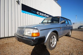 View our VOLVO 240