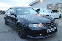 2004 MG ZS 2.0 TD PLUS 115 4d 112 BHP £500.00
