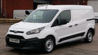 2014 FORD CONNECT 1.6  P/V 1d 114 BHP  LWB £300 CASH BACK IN DECEMBER!!! 1 OWNER F/S/H FREE 12 MONTHS WARRANTY COVER  £6290.00