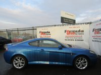 USED 2009 09 HYUNDAI S-COUPE 1.6 SIII S 3dr 2 OWNERS+FULL MOT+LOW MILES