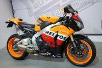 2012 HONDA CBR1000RR FIREBLADE ABS RA-B  £5690.00