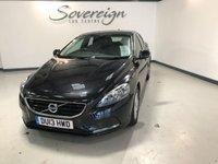 2013 VOLVO V40 1.6 D2 SE 5d 113 BHP £7895.00
