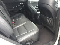 USED 2017 66 HYUNDAI SANTA FE 2.2 CRDI PREMIUM BLUE DRIVE 5d AUTO 197 BHP