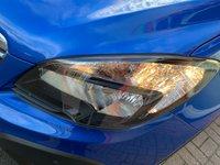 USED 2015 15 VAUXHALL MOKKA 1.6 SE S/S 5d 114 BHP