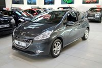 USED 2013 13 PEUGEOT 208 1.4 E-HDI ACTIVE 3d 68 BHP