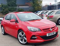 2015 VAUXHALL ASTRA 1.6 LIMITED EDITION 5d 115 BHP £6666.00