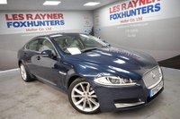 2012 JAGUAR XF 2.2 D PREMIUM LUXURY 4d AUTO 190 BHP £9999.00