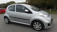 2011 PEUGEOT 107 1.0 URBAN 5d AUTO 68 BHP £4250.00