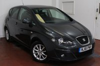 2011 SEAT ALTEA 1.6 SE ECOMOTIVE CR TDI 5d 103 BHP £4295.00