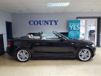 USED 2008 08 BMW 1 SERIES 3.0 125I SE 2d 215 BHP * TWO OWNERS * FULL HISTORY *