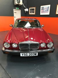 USED 1980 DAIMLER DOUBLE SIX 5.3 5.3 4d AUTO