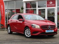 2013 MERCEDES-BENZ A CLASS 1.5 A180 CDI BLUEEFFICIENCY SE 5d 109 BHP £9495.00