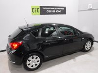 USED 2013 13 VAUXHALL ASTRA 1.7 ES CDTI ECOFLEX S/S 5d 108 BHP GREAT FAMILY CAR ONE OWNER WITH FULLHISTORY, 5 STAMPS, , THIS CAR HAS BEEN VERY WELL LOOKED AFTER, COMES WITH CRUSE CONTROL  , PARKING SENSORS, CLIMATE CONTROL, PRIVACY GLASS, 1UPGRADED ALLOYS,