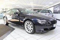 2010 BMW 6 SERIES 635D SPORT 282 BHP £12450.00