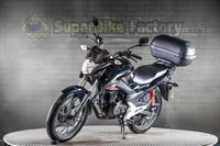 USED 2016 65 HONDA CB125 GLR125 GOOD & BAD CREDIT ACCEPTED, OVER 500+ BIKES IN STOCK