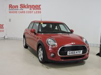 USED 2015 65 MINI HATCH COOPER 1.5 COOPER D 5d 114 BHP