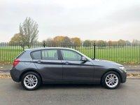 2014 BMW 1 SERIES 2.0 116D SE 5d 114 BHP £9495.00
