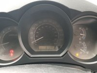USED 2008 58 TOYOTA HI-LUX 2.5 4X4 D-4D D/C 1d 118 BHP