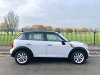 2012 MINI COUNTRYMAN 1.6 COOPER 5d 122 BHP £8995.00