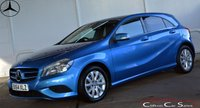 USED 2014 64 MERCEDES-BENZ A CLASS A180CDi BlueEFFICIENCY SE AUTO 109 BHP