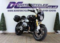 2015 BMW R NINE T 1170cc  £8495.00