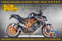 USED 2016 15 KTM SUPERDUKE 1290 R GOOD & BAD CREDIT ACCEPTED, OVER 500+ BIKES IN STOCK