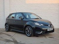2014 MG 3 1.5 3 STYLE VTI-TECH 5d 106 BHP £4488.00
