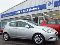 2015 VAUXHALL CORSA 1.4 SE ECOFLEX 5dr (New model) £7995.00