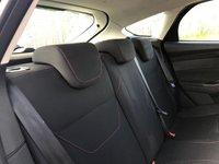 USED 2015 65 FORD FOCUS 1.6 ZETEC S 5d AUTO 124 BHP