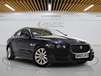 Used Jaguar Xe for sale in Leighton Buzzard