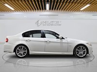 USED 2011 61 BMW 3 SERIES 3.0 325D M SPORT 4d 202 BHP + Sat/Nav,  Blueto