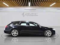 USED 2014 14 AUDI A6 2.0 AVANT TDI S LINE 5d 175 BHP +  Leather Interior, Bluetooth