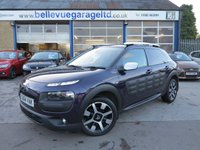 2014 CITROEN C4 CACTUS 1.6 BLUEHDI FLAIR 5d 98 BHP £7999.00